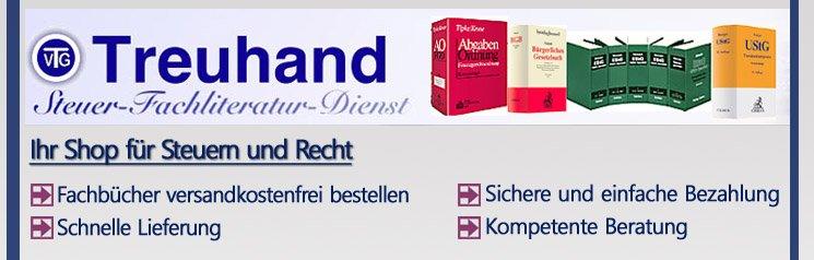 Start Banner Verlag-Treuhand