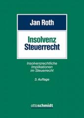 Roth, Insolvenzsteuerrecht