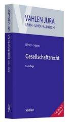 Bitter/Heim, Gesellschaftsrecht