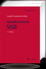 Leipold/Tsambikakis/Zöller, AnwaltKommentar StGB