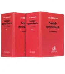 Aichberger, Sozialgesetzbuch