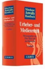 Raue/Hegemann, Münchener Anwaltshandbuch Urheber- und Medienrecht