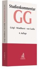 Gröpl/Windthorst/von Coelln, Grundgesetz: GG
