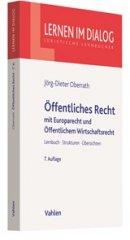 Oberrath, Öffentliches Recht