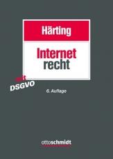 Härting, Internetrecht