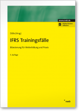 Dölle, IFRS Trainingsfälle