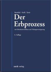 Bonefeld/Kroiß/Tanck, Der Erbprozess