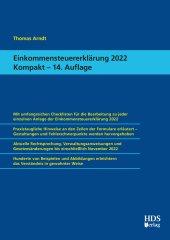 Arndt, Einkommensteuererklärung 2020 Kompakt
