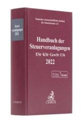 DWS, Handbuch der Steuerveranlagungen 2020