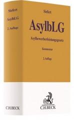 Siefert, Asylbewerberleistungsgesetz: AsylbLG