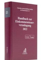 DWS, Handbuch zur Einkommensteuerveranlagung 2020: ESt 2020