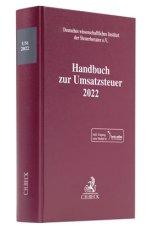 DWS, Handbuch zur Umsatzsteuer 2020: USt 2020