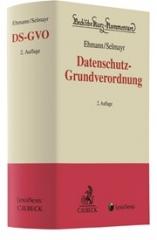 Ehmann/Selmayr, Datenschutz-Grundverordnung: DS-GVO