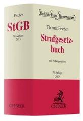 Fischer, Strafgesetzbuch: StGB