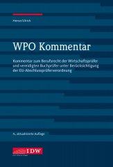 Hense/Ulrich, WPO Kommentar