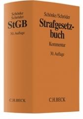 Schönke/Schröder, Strafgesetzbuch: StGB