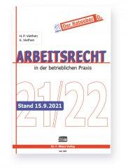 Viethen/Wascher, Arbeitsrecht 2020