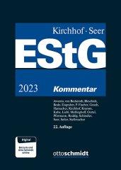 Kirchhof, Einkommensteuergesetz