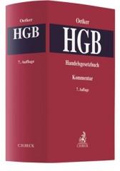 Oetker, Handelsgesetzbuch: HGB