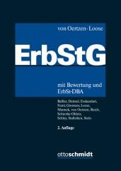 von Oertzen/Loose, Erbschaftsteuer- und Schenkungsteuergesetz