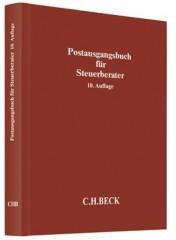 Weiler, Postausgangsbuch für Steuerberater