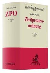 Baumbach, Zivilprozessordnung: ZPO