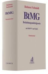 Bohnen/Schmidt, BtMG