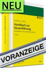 Teutemacher, Handbuch zur Kassenführung