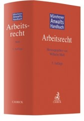 Moll, Münchener Anwaltshandbuch Arbeitsrecht