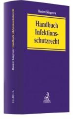 Huster/Kingreen, Handbuch Infektionsschutzrecht