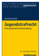 Beulke/Swoboda, Jugendstrafrecht