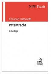Osterrieth, Patentrecht
