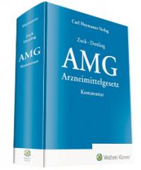 Zuck/Dettling, AMG - Kommentar