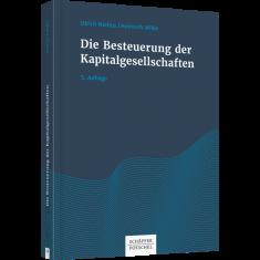 Niehus/Wilke, Die Besteuerung der Kapitalgesellschaften