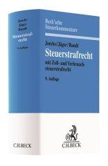 Joecks/Jäger/Randt, Steuerstrafrecht