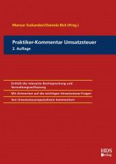 Esskandari/Bick, Praktiker-Kommentar Umsatzsteuer