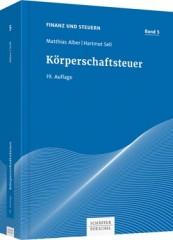 Dötsch/Alber/Sell/Zenthöfer, Körperschaftsteuer