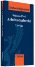 Brüssow/Petri, Arbeitsstrafrecht