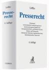 Löffler, Presserecht