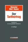 Henssler/Moll/Bepler, Der Tarifvertrag