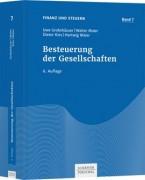 Grobshäuser/Maier/Kies, Besteuerung der Gesellschaften