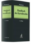 Wiedemann, Handbuch des Kartellrechts