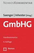 Saenger/Inhester, GmbHG
