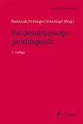 Burkiczak/Dollinger, Bundesverfassungsgerichtsgesetz