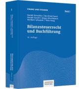 Horschitz, Bilanzsteuerrecht und Buchführung