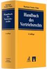 Martinek/Semler/Flohr, Handbuch des Vertriebsrechts