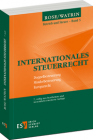 Rose, Internationales Steuerrecht