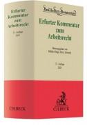 Müller-Glöge, Erfurter Kommentar zum Arbeitsrecht