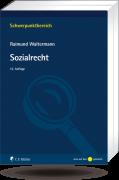 Waltermann, Sozialrecht
