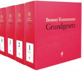 Kahl/Waldhoff/Walter, Bonner Kommentar zum Grundgesetz